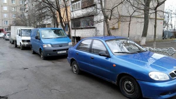 У Вінниці завівся автомобільний маньяк - фото 4