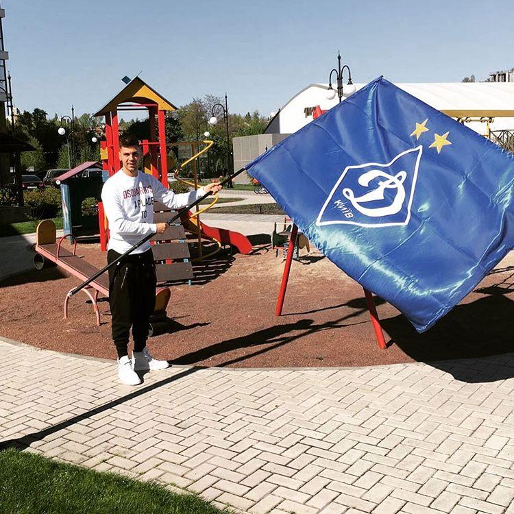 юмор флаги динамо фото изобретатель