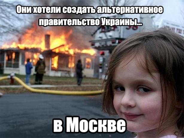 Навіщо Путін сварить Азарова з Януковичем (ФОТОЖАБИ) - фото 7