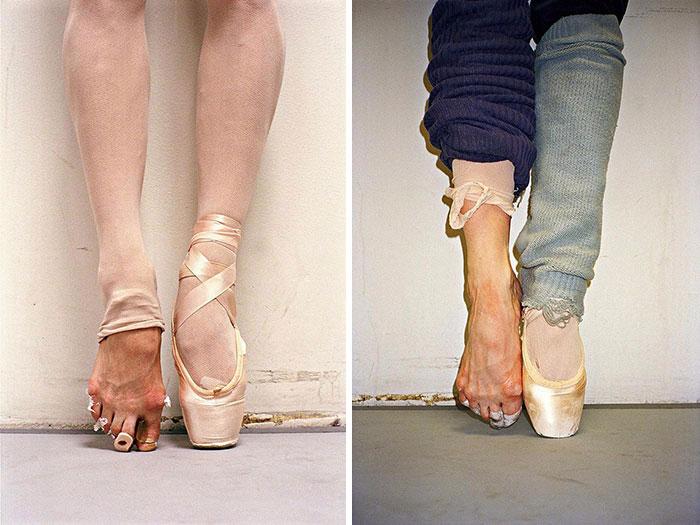 Ціна оплесків: неймовірні фото з балетного життя - фото 11