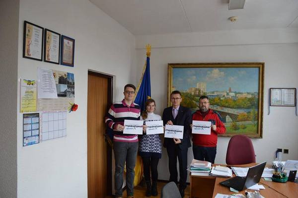 Вінничан закликають єднатися у соцмережах  - фото 1