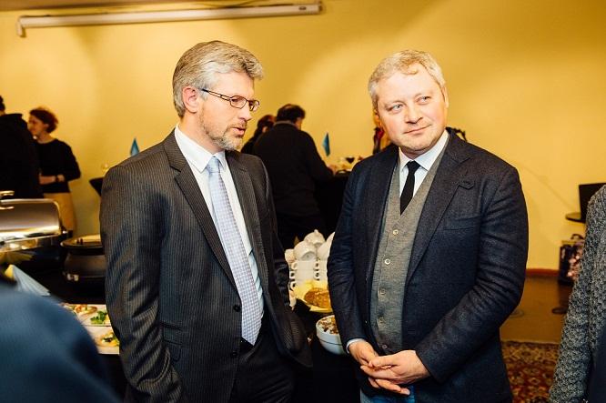 Фонд Янковського в Берліні підтримав молодих українських режисерів - фото 2