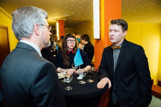 Фонд Янковського в Берліні підтримав молодих українських режисерів - фото 3
