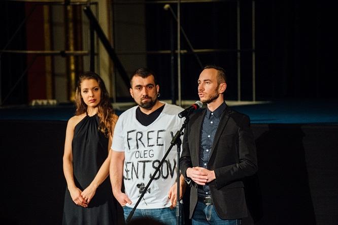 Фонд Янковського в Берліні підтримав молодих українських режисерів - фото 4