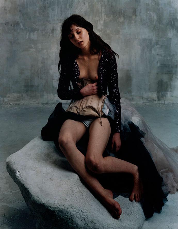 Назло Playboy: ТОП-10 геніїв еротики та ню - фото 10
