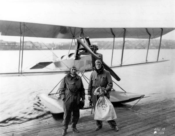 """""""Крилате"""" життя та мудрі цитати батька Boeing - фото 1"""