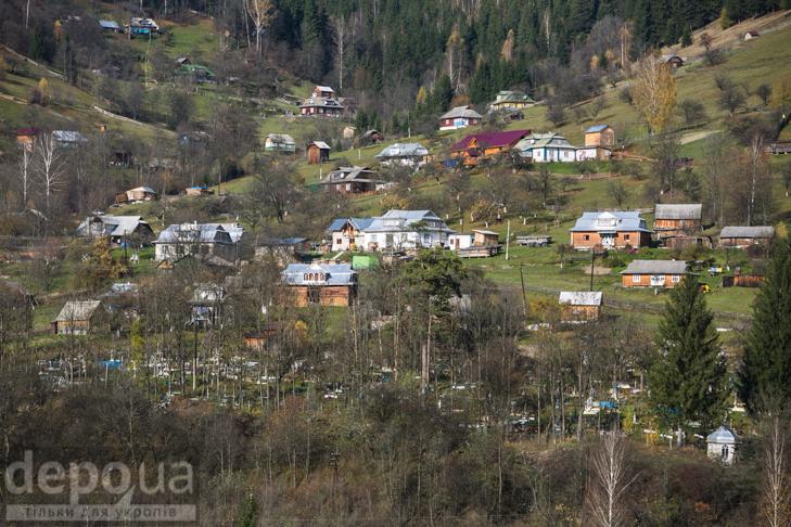 Подорожі Україною: Топ-10 найцікавіших сіл у Карпатах - фото 6