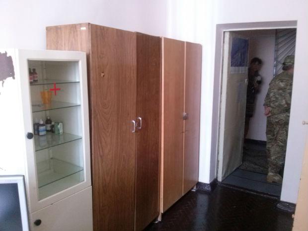 """Яке відношення """"таємна тюрма"""" СБУ в Харкові має до Євро-2012 (ФОТО, ВІДЕО) - фото 5"""