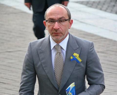 Довгограюча Феміда: як Україна півтора року судить Геннадія Кернеса - фото 1