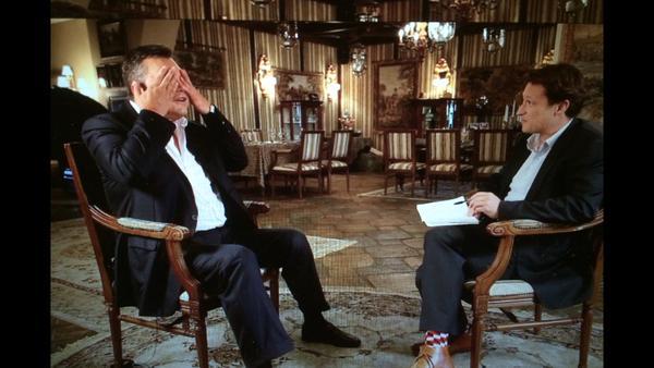 Янукович виступить на BBC - фото 1