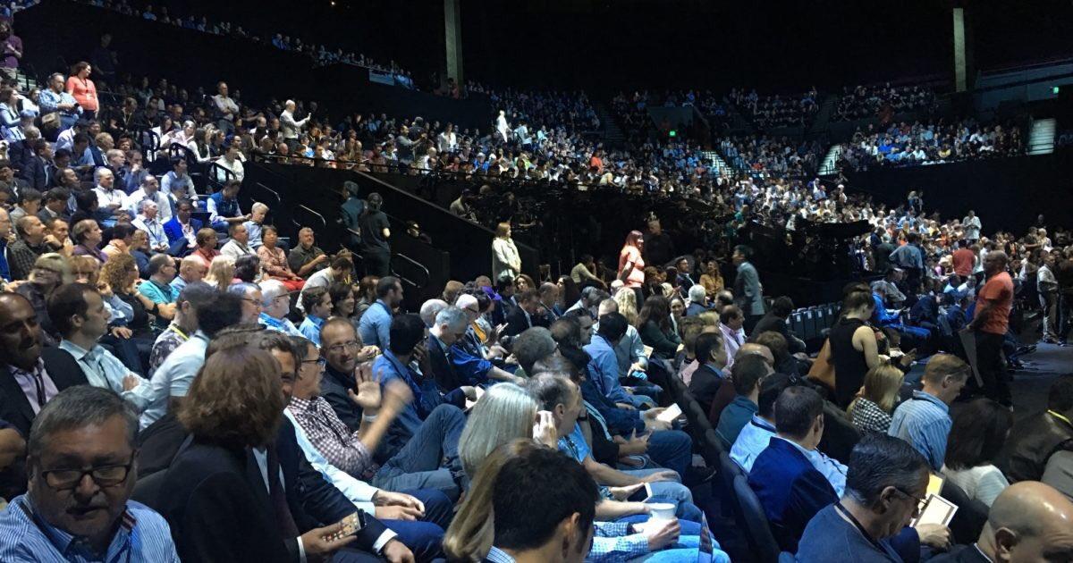 В США розпочалася презентація iPhone 7 - фото 2
