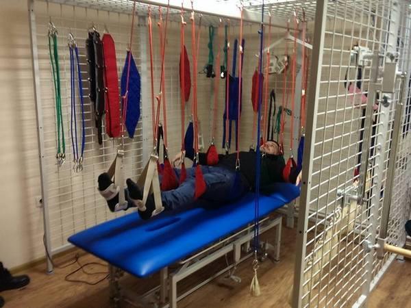 У Вінниці відкрили надсучасний реабілітаційний центр для людей з особливими потребами  - фото 1