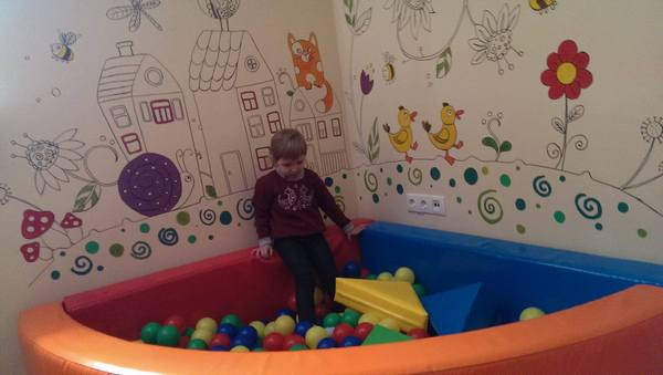 У Вінниці відкрили надсучасний реабілітаційний центр для людей з особливими потребами  - фото 3
