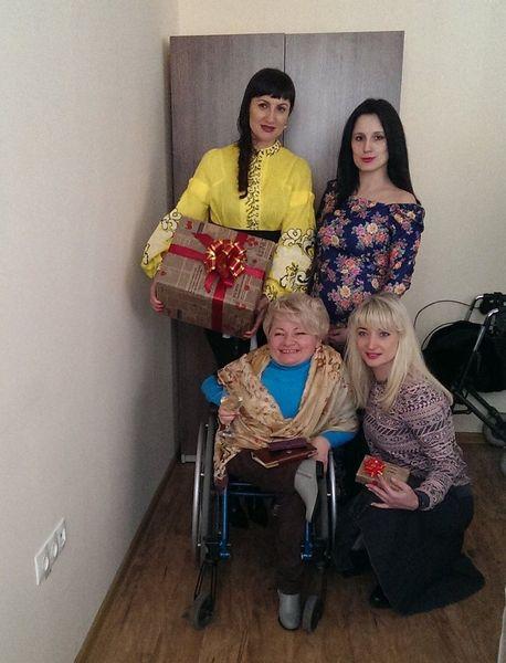 У Вінниці відкрили надсучасний реабілітаційний центр для людей з особливими потребами  - фото 5