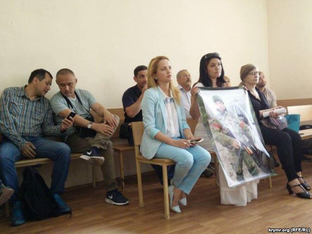 """Чубаров хоче поручитись за кримського бійця """"Айдару"""" (ФОТО) - фото 3"""