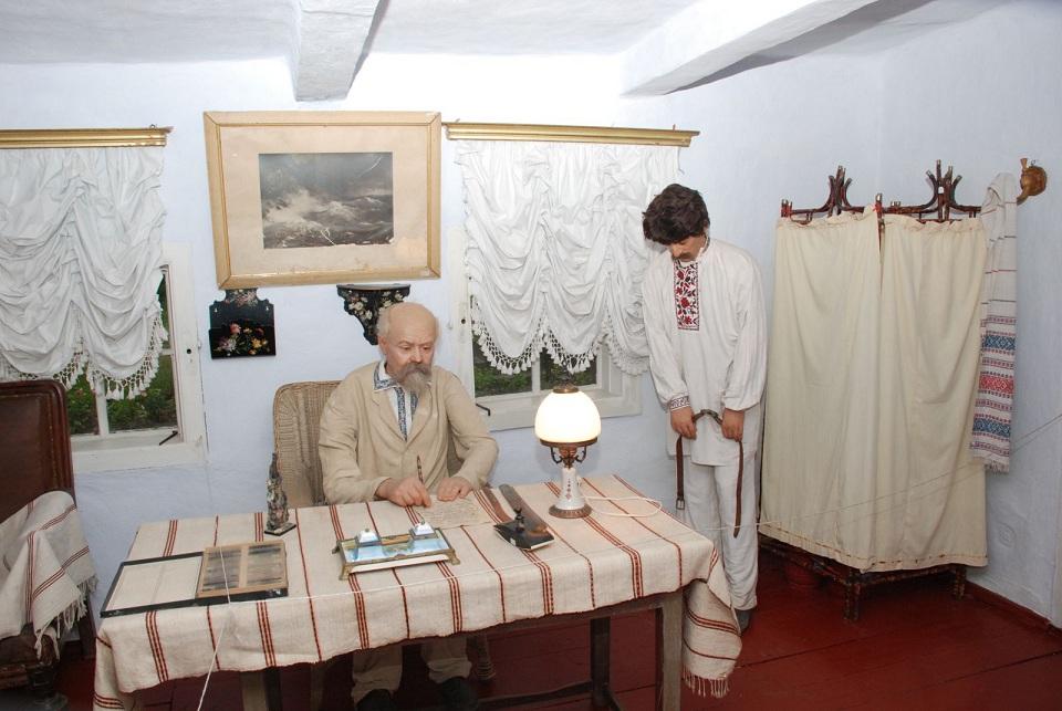 На Вінниччині реконструюють музей академіка Заболотного - фото 2