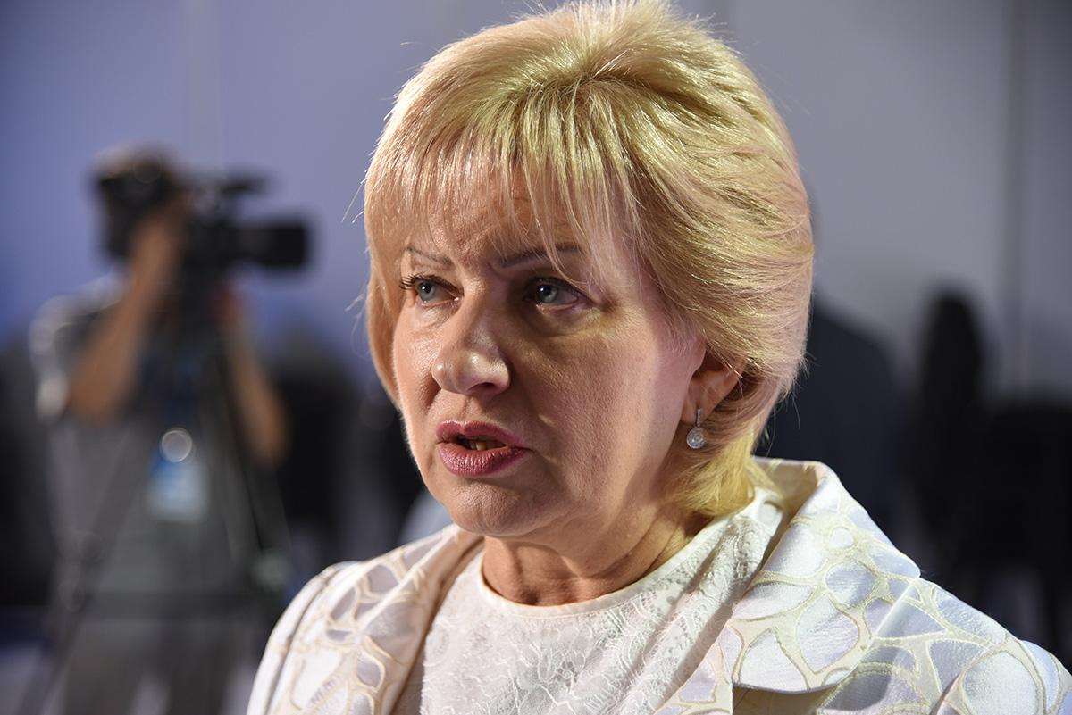 У Дніпропетровську за посаду мера боротиметься його нинішня очільниця, - експерт - фото 1