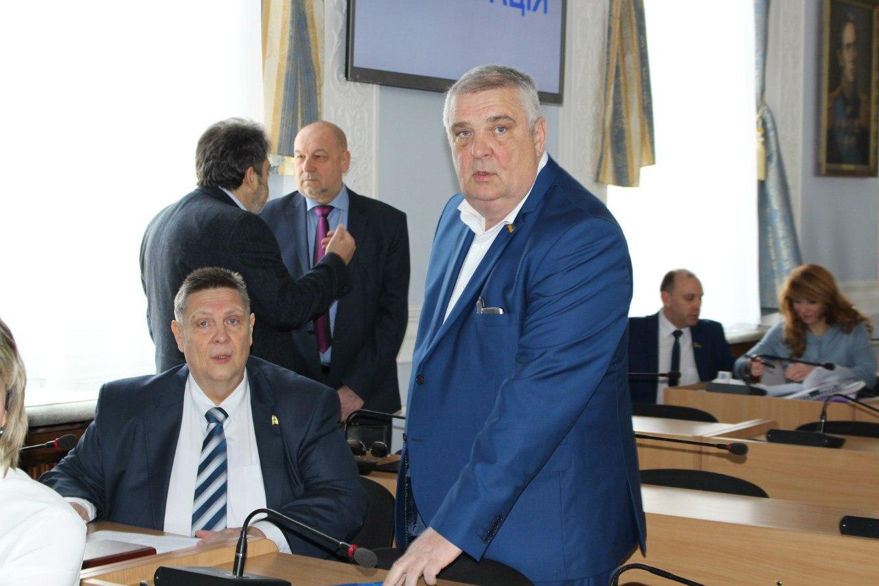 Обліко моралє: депутати та віце-мер про корупційні схеми у Миколаївській міськраді - фото 6