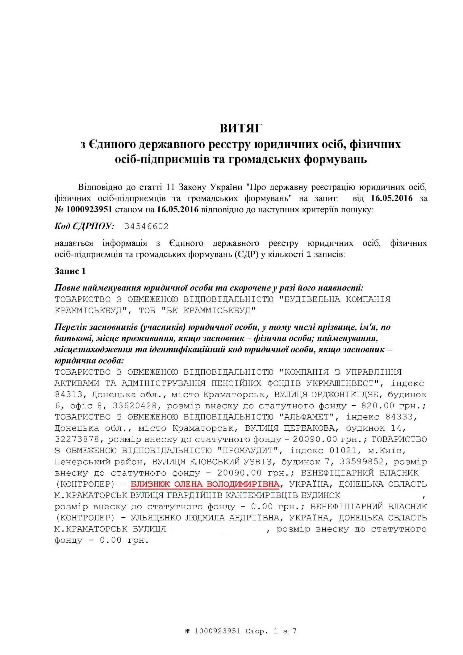 Жебрівський похвалився, як фірма Близнюка відремонтує адмінбудівлю за найвищу ціну - фото 3