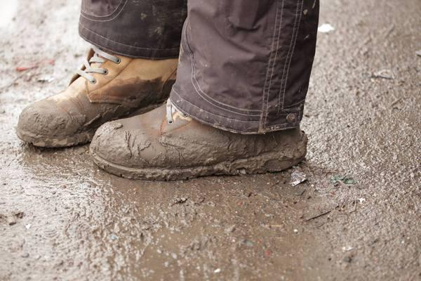 """Патрони, снаряди та грязюка - як виглядають дороги """"Лугандонії"""" - фото 6"""