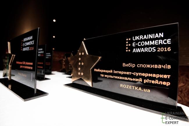 Стали відомі найкращі проекти в електронній комерції за минулий рік - фото 2