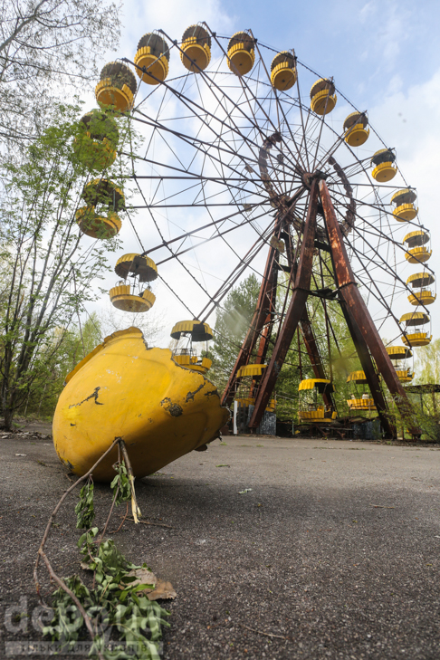 Чорнобиль - фото 39