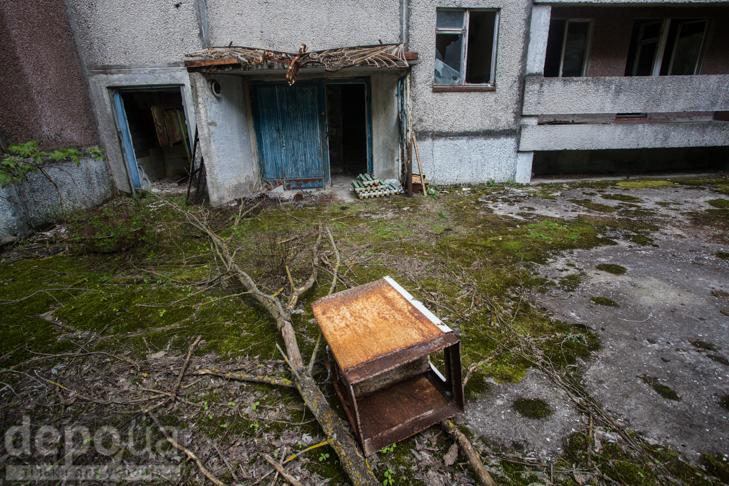 Чорнобиль - фото 47