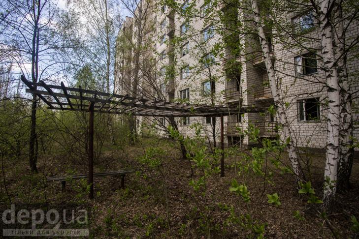 Чорнобиль - фото 48