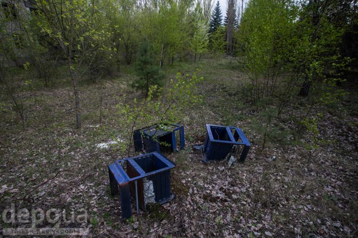 Чорнобиль - фото 50