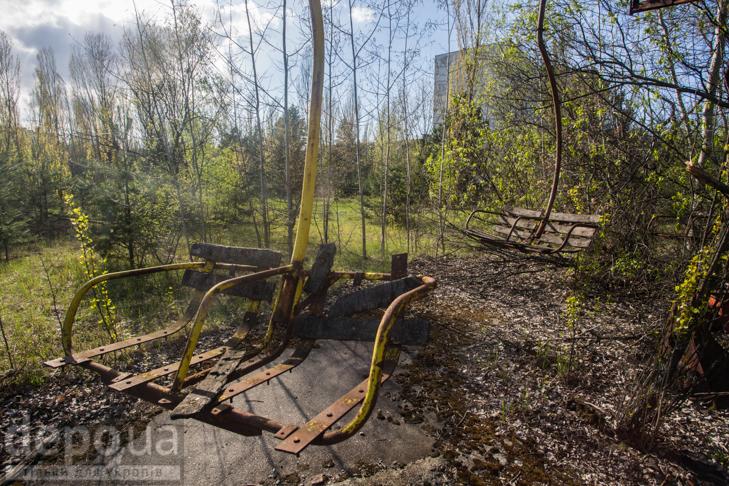 Чорнобиль - фото 40