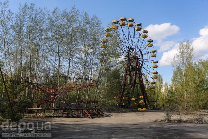 Чорнобиль - фото 37