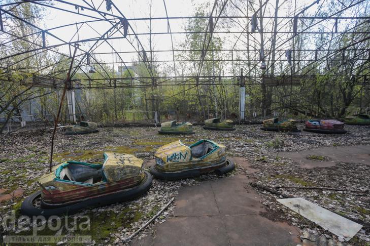 Чорнобиль - фото 38