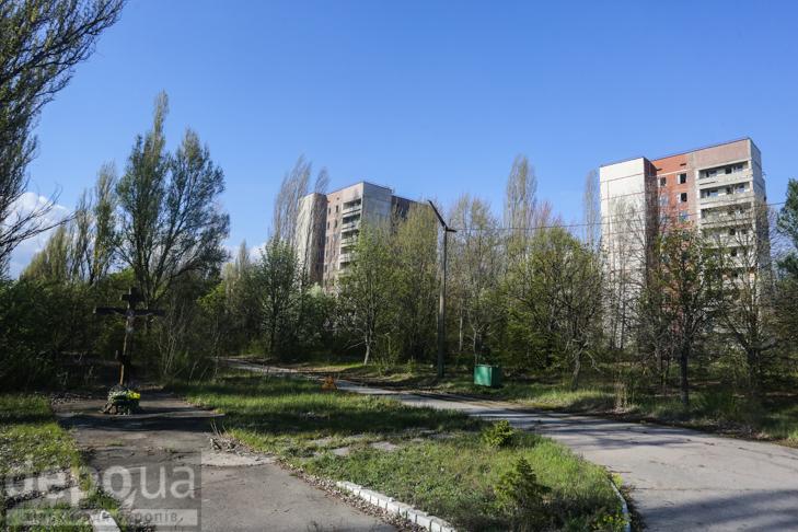 Чорнобиль - фото 36