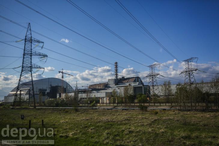 Чорнобиль - фото 21