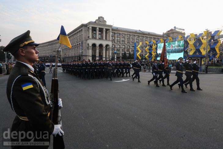 Як пройшла генеральна репетиція параду - фото 24