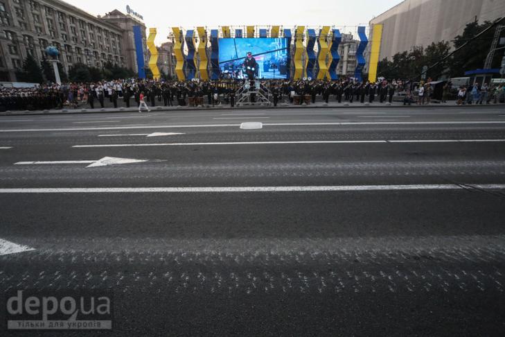 Як пройшла генеральна репетиція параду - фото 35