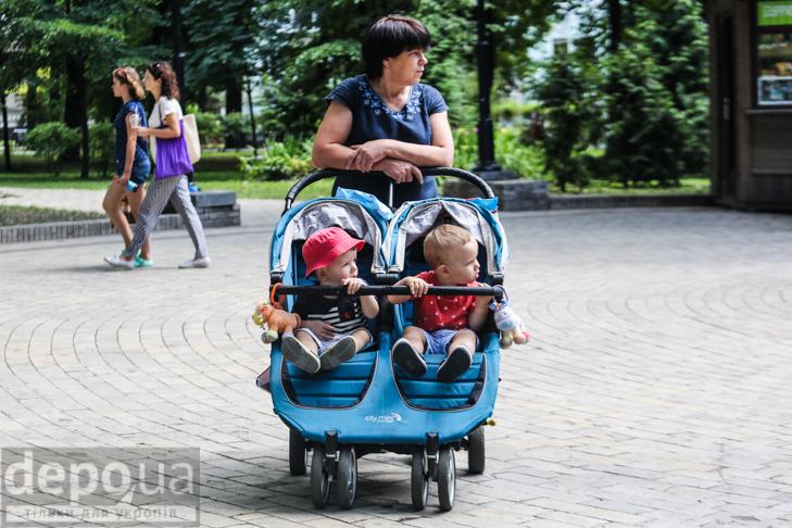 20 фото про те, що Київ неможливий без дітей - фото 5