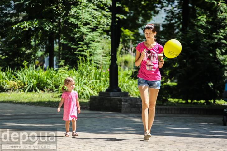 20 фото про те, що Київ неможливий без дітей - фото 2