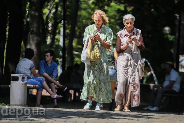 7 фото про те, що старість може бути красивою - фото 1