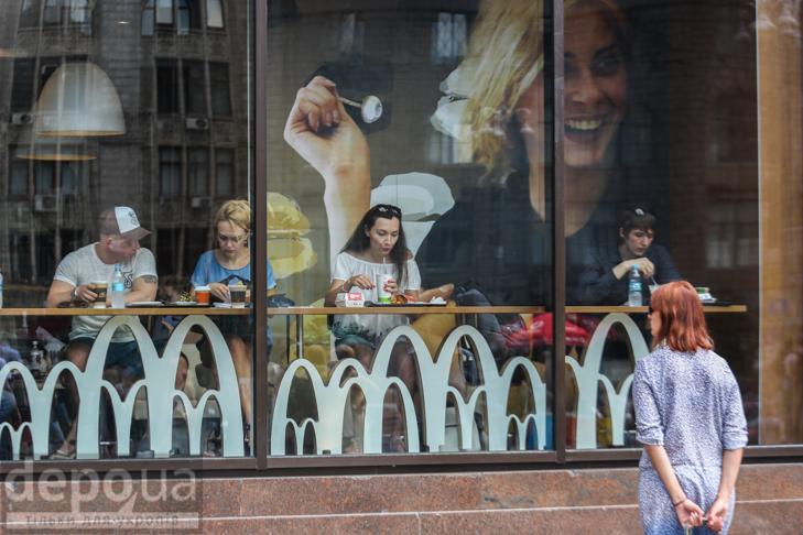 15 фотографій про те, що Київ неможливий без вуличної їжі - фото 4