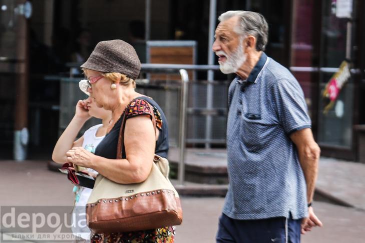 7 фото про те, що старість може бути красивою - фото 4