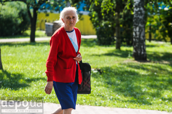 7 фото про те, що старість може бути красивою - фото 3