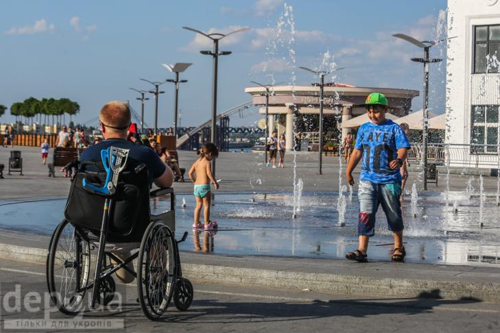 20 фото про те, що Київ неможливий без дітей - фото 7