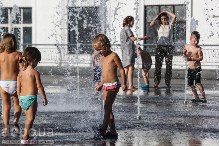 20 фото про те, що Київ неможливий без дітей - фото 6