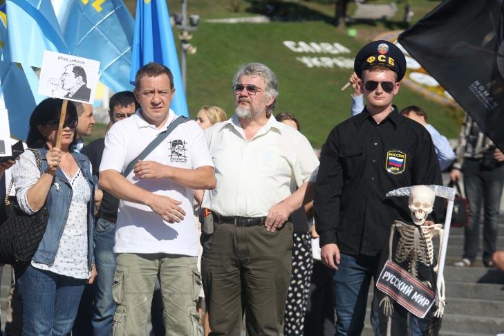 Чому Ільмі Умеров Україні не менш важливий ніж Сенцов - фото 1