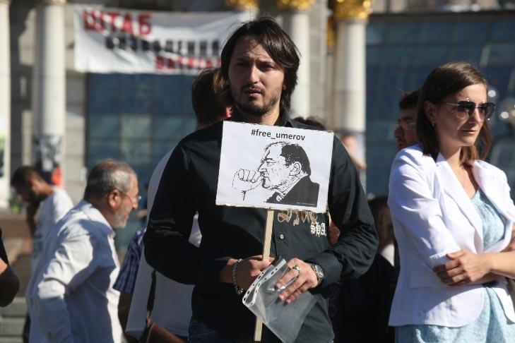 Чому Ільмі Умеров Україні не менш важливий ніж Сенцов - фото 2