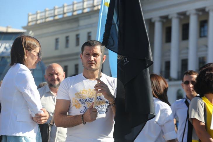Чому Ільмі Умеров Україні не менш важливий ніж Сенцов - фото 3