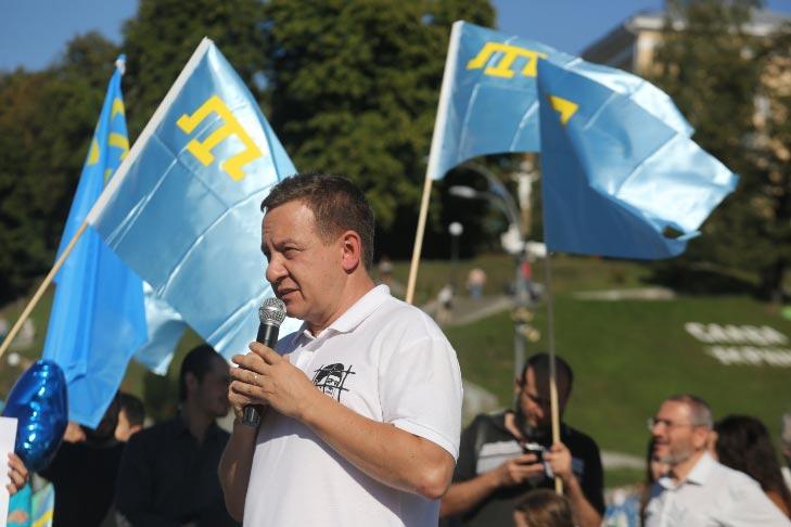 Чому Ільмі Умеров Україні не менш важливий ніж Сенцов - фото 5