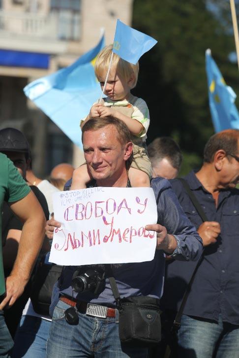 Чому Ільмі Умеров Україні не менш важливий ніж Сенцов - фото 6