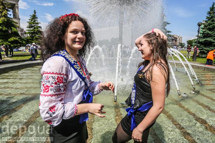 Випускний у фонтанах - фото 12
